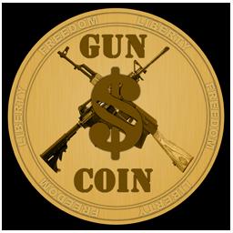 guncoin_logo_256x256