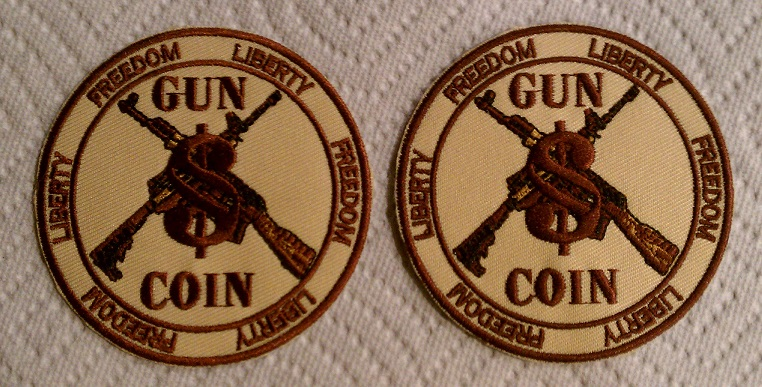 Guncoin Patches