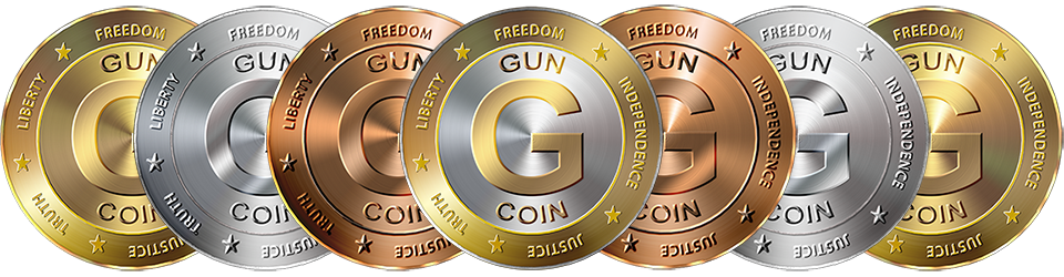 GunCoin Crypto Currency