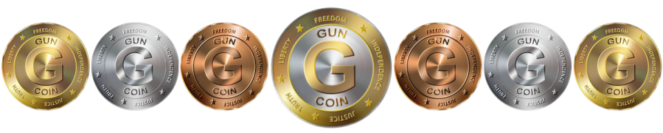 GunCoin – Crypto Currency for Gun Enthusiasts